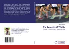 Portada del libro de The Dynamics of Vitality