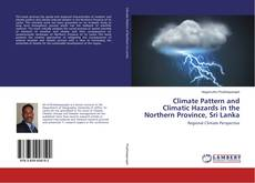 Capa do livro de Climate Pattern and Climatic Hazards in the Northern Province, Sri Lanka
