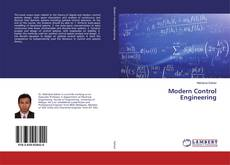 Bookcover of Modern Control Engineering