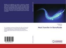 Heat Transfer in Nanofluids kitap kapağı