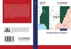 Bookcover of Türkiye-Nijerya İlişkileri