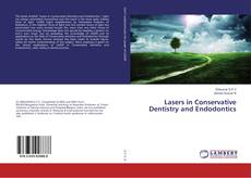 Обложка Lasers in Conservative Dentistry and Endodontics