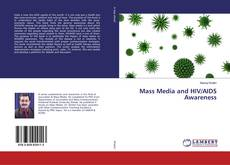 Bookcover of Mass Media and HIV/AIDS Awareness