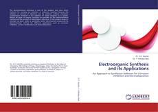 Borítókép a  Electroorganic Synthesis and its Applications - hoz