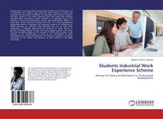Bookcover of Students Industrial Work Experience Scheme