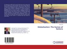 Couverture de Globalization: The Games of Nations