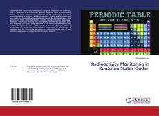Bookcover of Radioactivity Monitoring in Kordofan States -Sudan