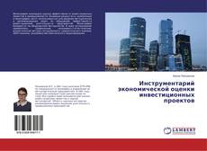 Bookcover of Инструментарий экономической оценки инвестиционных проектов