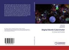 Bookcover of Digital Bomb Calorimeter