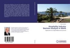Borítókép a  Hospitality Industry Decision Analysis in Malta - hoz
