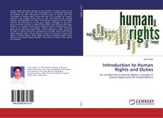 Introduction to Human Rights and Duties kitap kapağı