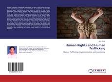 Bookcover of Human Rights and Human Trafficking
