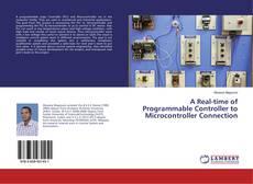 Capa do livro de A Real-time of Programmable Controller to Microcontroller Connection