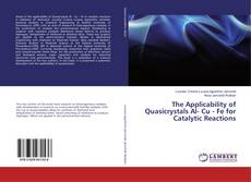 Couverture de The Applicability of Quasicrystals Al- Cu - Fe for Catalytic Reactions