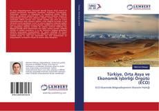 Bookcover of Türkiye, Orta Asya ve Ekonomik İşbirliği Örgütü (ECO)
