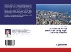 Обложка Direction-of-Arrival Estimation using High-Altitude Platform