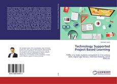 Borítókép a  Technology Supported Project Based Learning - hoz