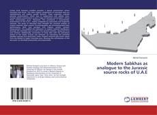 Bookcover of Modern Sabkhas as analogue to the Jurassic source rocks of U.A.E