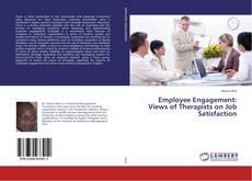 Employee Engagement: Views of Therapists on Job Satisfaction kitap kapağı