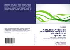 Обложка Методы вычисления показателей Ляпунова по точечным процессам