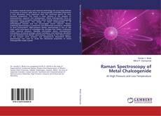 Bookcover of Raman Spectroscopy of Metal Chalcogenide