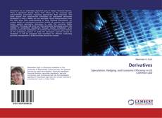 Portada del libro de Derivatives
