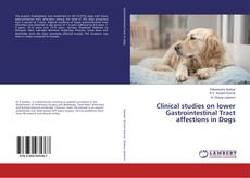 Clinical studies on lower Gastrointestinal Tract affections in Dogs kitap kapağı