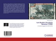 Bookcover of Iurii Buida's Prusskaia Nevesta (1998)