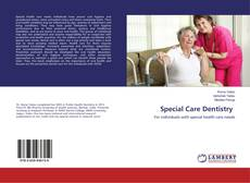 Special Care Dentistry的封面