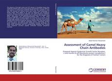 Bookcover of Assessment of Camel Heavy Chain Antibodies