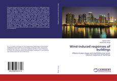 Buchcover von Wind-induced responses of buildings