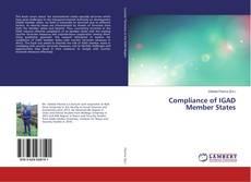 Обложка Compliance of IGAD Member States