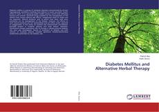 Capa do livro de Diabetes Mellitus and Alternative Herbal Therapy