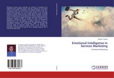 Bookcover of Emotional Intelligence in Services Marketing