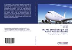 Обложка The 4Ps of Marketing in the Global Aviation Industry