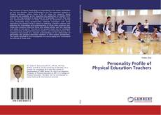 Обложка Personality Profile of Physical Education Teachers