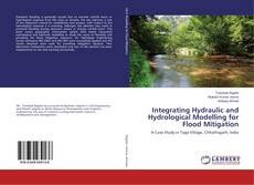 Integrating Hydraulic and Hydrological Modelling for Flood Mitigation kitap kapağı