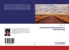 Educational Administration and Planning kitap kapağı