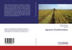 Capa do livro de Agrarian Transformation