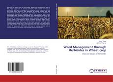 Copertina di Weed Management through Herbicides in Wheat crop