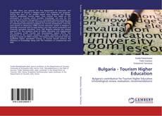 Portada del libro de Bulgaria - Tourism Higher Education