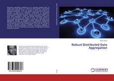 Capa do livro de Robust Distributed Data Aggregation