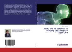 Capa do livro de HVDC and its potential in building the European Super-Grid
