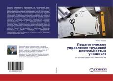 Borítókép a  Педагогическое управление трудовой деятельностью учащихся - hoz