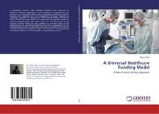 Обложка A Universal Healthcare Funding Model