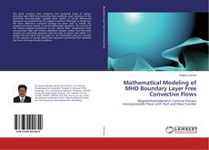 Bookcover of Mathematical Modeling of MHD Boundary Layer Free Convective Flows