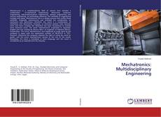 Capa do livro de Mechatronics: Multidisciplinary Engineering