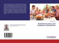Copertina di Nutritional status and academic achievement