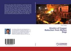 Kinetics of Copper Reduction from Molten Slags