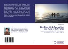 Capa do livro de Diet Diversity & Population Structure of Cat Fishes